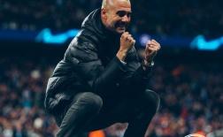 Thống kê không tưởng trận Man City - Crystal Palace: Không trung vệ