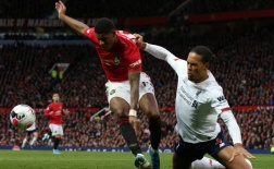 Cận cảnh hai tình huống Rashford hạ 'đo ván' cặp trung vệ Liverpool