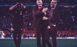 Liverpool mất điểm, CĐV Man City lập hội đi 'cà khịa'