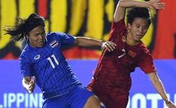 Lùm xùm vụ Thái Lan, cầu thủ chuyển giới có được thi đấu bóng đá nữ?