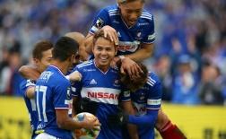 Chanathip cú đúp kiến tạo, Dangda lập kỷ lục ở J-League; Hậu vệ Thái 'dọn cỗ' như Messi