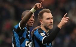 Sau Eriksen, 3 ngôi sao thành London sẽ gia nhập Inter Milan?
