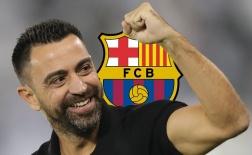 4 đội hình Barcelona có thể dùng nếu Xavi thay Quique Setien