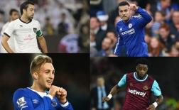 9 ngôi sao quyết định rời Barcelona vào mùa hè năm 2015: Xavi, Pedro và ai nữa?