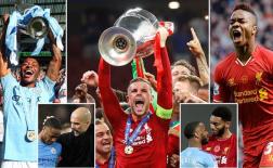 Sterling tái hợp Liverpool: Kịch bản trong mơ?