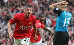 Ngày này năm xưa, 'thần tài' Macheda mang về chiến thắng cho Man Utd