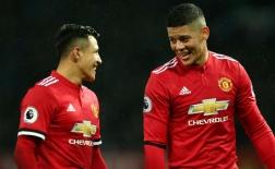 Kẻ bị Man Utd 'lưu đày' tiếp tục rời xa Old Trafford?