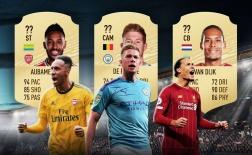 Dự đoán 10 cầu thủ Premier League đỉnh nhất FIFA 21: Liverpool chiếm 1/2