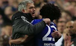 Đón trò cũ, Mourinho rất nhanh tống khứ 'trò mới' khỏi Tottenham