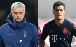 Mourinho ra phán quyết thương vụ Coutinho