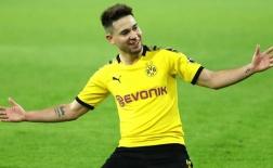 3 mục tiêu của Barca cho vị trí hậu vệ trái: 'Cơn lốc' của Dortmund