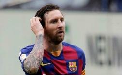 Xoa dịu Messi, BLĐ Barca thanh lý 2 'bom xịt', đón về 1 'bom tấn'