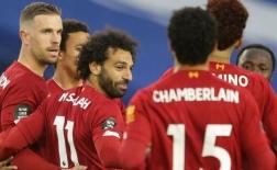 Liverpool, Chelsea và những CLB có tỷ lệ tài khoản ảo theo dõi cao nhất trên MXH