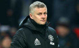 Vì ban lãnh đạo Man Utd, Solskjaer để mất tân binh yêu thích