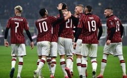 Tham vọng phục hưng, AC Milan 'hút máu' Big Six Premier League