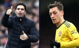 Thay Mesut Ozil, Arsenal đưa 'cực phẩm' Ligue 1 vào tầm ngắm