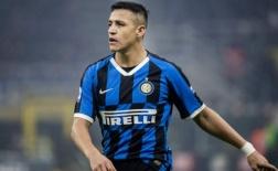 Sau Sanchez, Inter tiếp tục thâu tóm ngôi sao của Man United