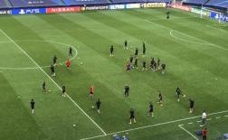 Bayern và Barca chuẩn bị ra sao trước đại chiến?