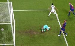 10 thống kê 'kinh hoàng' trận Barca 2-8 Bayern: 'Blaugrana' sụp đổ