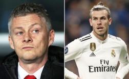 Gareth Bale sẽ ra mắt Ngoại hạng Anh tại Old Trafford?