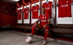 Từ Coutinho đến Thiago: 9 cầu thủ gốc Brazil từng khoác áo Liverpool
