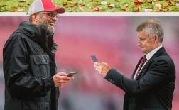 Cười té khói với loạt ảnh chế Liverpool mua Thiago