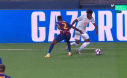 3 sự lựa chọn giúp Barca tự tin chia tay 'nạn nhân của Davies'