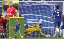 'Cậu ấy đã cứu Thiago khỏi thảm họa trong ngày ra mắt Liverpool'