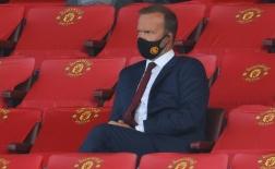 Thua Crystal Palace, BLĐ Man United đưa ra quyết định 'không thể tin được'