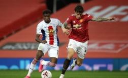 Fan Quỷ đỏ: 'Hai cậu ấy tốt hơn nhiều so với Lindelof và Maguire'
