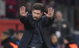 Khó vụ Suarez, Atletico giật ngay 'sát thủ' 49 bàn/50 trận thay thế