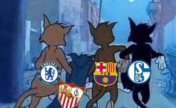 Cười té khói với loạt ảnh chế Bayern đoạt Siêu cúp châu Âu