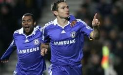 Lampard, Haaland và những cầu thủ vượt qua được cái bóng của cha mình