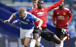 CĐV Man United: 'Cậu ta là Phil Jones mới; Hãy để De Beek đá chính'