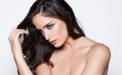 Natalia Barulich - Bạn gái mười phân vẹn mười của Neymar