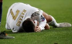 'Guồng quay' chấn thương khởi động, Hazard lại nghỉ thi đấu dài hạn