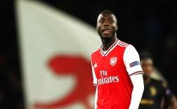 Arsenal tung đội hình nào ra sân để phục thù Liverpool?