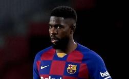 Barca gấp rút thanh lý 4 ngôi sao trong tuần này