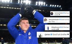 'Kẻ thất sủng' rời Stamford Bridge, sao Chelsea ngay lập tức gửi những thông điệp