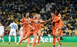Thay CR7 'gánh team', tân binh giúp Juve thắng nhàn Dynamo Kyiv