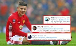 CĐV Man Utd: 'Hãy bán cậu ấy cho Sheffield và đừng quên tặng thêm Daniel James!'