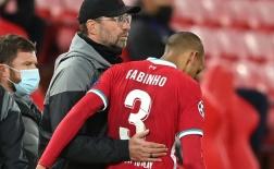 Fabinho chấn thương, Liverpool 'bật đèn xanh' đón đá tảng 65 triệu về Anfield