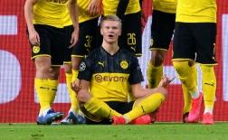 Những chân sút ghi bàn nhiều nhất sau 10 trận đầu Champions League