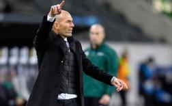 Tìm ra 'siêu dự bị', Zidane có công thức mới giúp Real 'huỷ diệt' La Liga