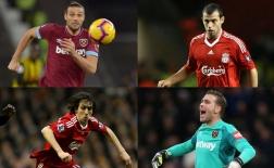 Từ Benayoun đến Mascherano: 10 cầu thủ từng khoác áo Liverpool và West Ham