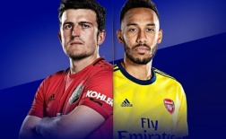 Đội hình kết hợp Man United - Arsenal: Người hùng thầm lặng