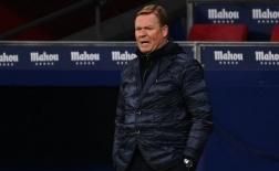 5 sao Barca đối diện án trảm của HLV Koeman: 'Thần gió' già nua?