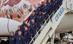 Tranh thủ quãng nghỉ dài hơi, Emery đưa học trò đến Dubai 'luyện công'