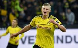 Real vào cuộc, Dortmund định đoạt tương lai của Haaland