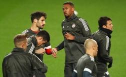 Dàn sao Bayern mặt mũi như đưa đám trước ngày tái ngộ Anderlecht